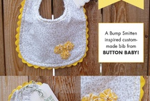 DIY Baby items / by Alison Sain