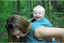 babywearing guides / Help for all things Babywearing - tips, tricks, and more.