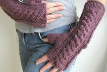 Knitting Ideas / by Sue Mullen Amirault