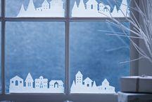 Christmas!!! / Ideas for Xmas deco