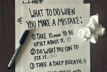 what to do if...
