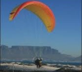 Paragliding  / Paragliding is an experience you will never forget. Paragliding in Cape Town and its surrounding areas. Cape Town has the most beautiful scenery - fabulous to see it from a bird's eye view.
