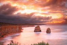 Places to see  - Australia