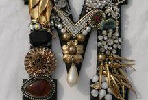 Kreativ mit Schmuck, Perlen
