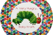 Caterpillar baby shower