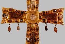 Кресты и Пелены