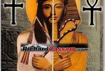 Osiris, The First Messiah