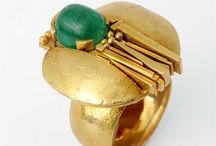 jewels - Modernist Jewelry