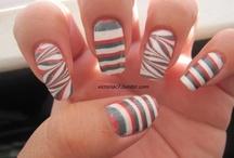 Nails / by Savannah Mudd