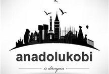 Anadolu İş Dünyası / Anadolu iş dünyasından haberlerimizi bu bölümde duyurmaya çalışacağız....