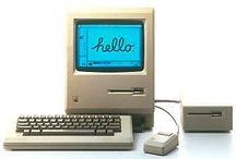 Favorite Apple products of All time  / My favorite Apple products of all time / by Derek Cacciotti
