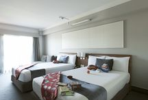 Family Travel- Auckland Airport accommodation / Family friendly hotel accommodation at Auckland Airport, New Zealand