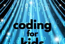 Elementary Coding / Software, apps, tools, pedagogy for teaching coding in primary school.