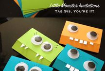 invitation for party :-)