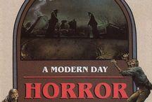 Old School TSR RPG's Rock:Horror
