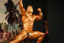 Indian Bodybuilders
