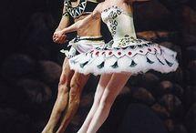 Dans / Allerlei vormen van dans