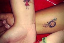 Together Tattoos