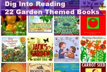 books about gardening