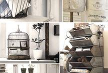 Nápady na dobrou výzdobu domova