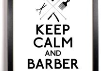 Barbering event