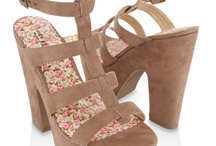 BAD shoe addiction