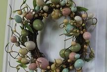 Easter Ideas / by Stephanie Sheridan
