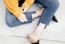 Styling Scarlett Jeans