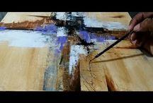 abstract demo 3