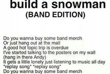 When You Like a Band