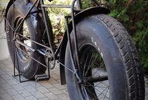 Bikes and Trikes that Speak to Me. / by Jason Dorris