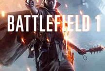 Shooter Games / Battlefield, Call of Duty, Crysis, Counter strike and more.