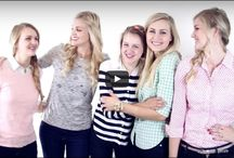 Girl Defined Videos / Keep up with the latest videos from the Girl Defined Channel!