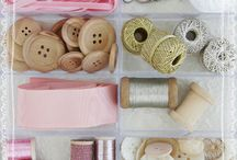 Craftiness / Sewing, knitting and general craftiness!!!  / by Stacy Kraus McDonald