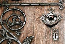 Doors and locks