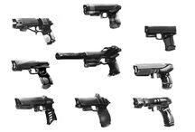 Concept Art - Weapons