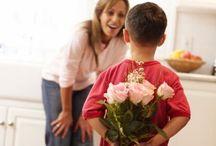 Anyák napi versek, mondókák