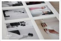 Encadernações / A beleza da encadernação artesanal nos inspira na criação projetos de álbuns fotográficos que apelidamos de hand + mouse made. :-) Procuramos sempre adicionar um Q de handmade aos nossos trabalhos.