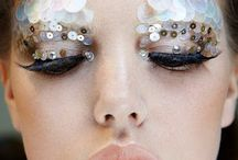Faces / by Gemma Thérèse Pearce