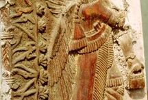 Sumer, Babylonia, Assyria