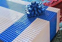 Santa Shoebox Ideas