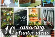 Great ideas!