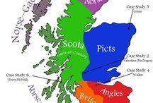 Scotland / Billeder, steder