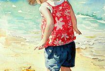 Art:Kinders