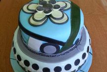 my cakes :o)