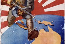 Anti-Japan Propaganda