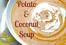 Soups, Stews, and Such / by Lauren Loden