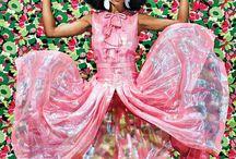 African Fashion Photoshoot