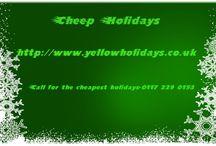 Cheep Holidays