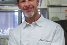 Our Chef David Beauvais